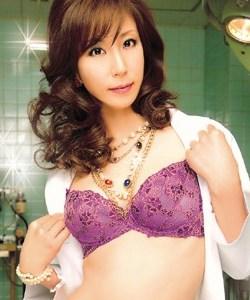 Honami Takasaka Pornstar