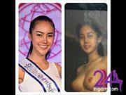 หลุดใบเฟิร์น Miss thailand world 2016 รอบ30คนสุดท้าย รีบดูด่วนๆ