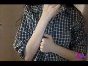 คลิปเด็ด สาวเกาหลี หุ่นดี ถ่างหี โชว์เสียว
