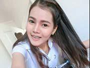 คู่รัก นักศึกษาไทย สวยระดับ ดาวมหาลัย โคตรเด็ด