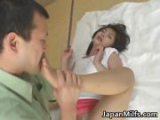 Ageha Aoi Asian doll has crazy sex part3
