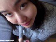 สาววัยทีนญี่ปุ่น โดนเย็ดแบบหนักหน่วงเลย