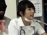 Jav Nurses Cosplay Bizzare Sex Fucked All Over