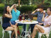 หนังเกาหลี 18++ ฉลองเสร็จต้องมีปาร์ตี้เย็ด