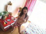 สาวญี่ปุ่นแก้ผ้าโชว์ ลงเว็บแคมอีกแล้ว